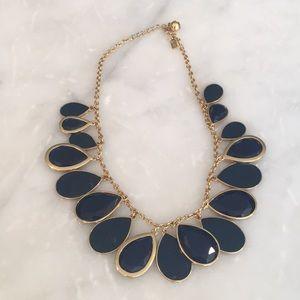 Kate Spade Petal Pusher Necklace